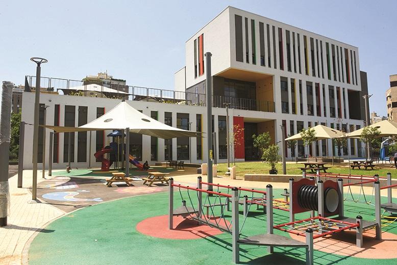 פתיחת שנת הלימודים 2021-2020 בתל-אביב-יפו בצל הקורונה
