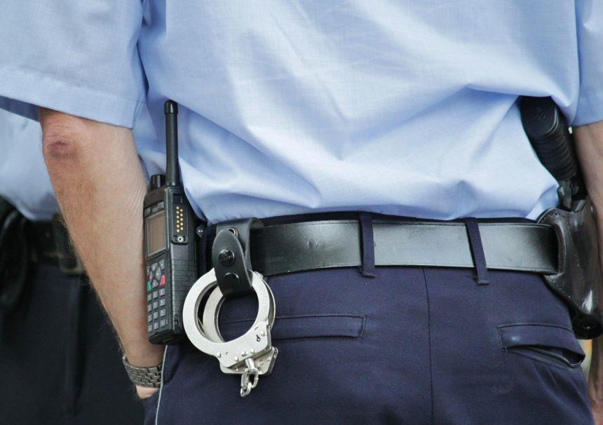 אשה הותקפה קשות בגינת לוינסקי, חשוד במקרה נעצר