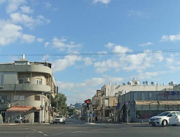 'גבולות' – סיפורה של שכונת שפירא / מאת: אלונה רודנב