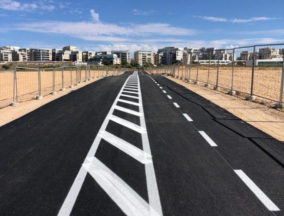 מכפילים את המדוושים: עיריית תל אביב-יפו תפעל להכפלת אורך שבילי האופניים ומספר המשתמשים בכלים אישיים תוך 5 שנים