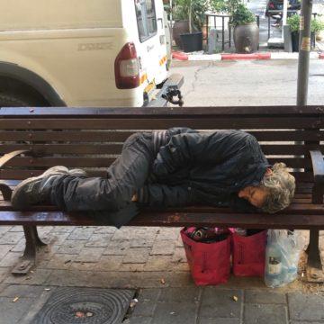 ועדת הפנים והגנת הסביבה: 40% מדרי הרחוב בארץ שוכנים בתל אביב