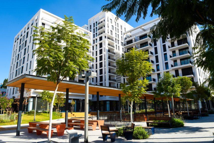 """נפתחה ההרשמה להגרלת 33 דירות להשכרה במחיר מוזל בפרויקט """"בית המורה- שוק העלייה"""" בתל אביב-יפו"""