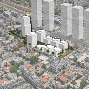 מודל ההתחדשות העירונית בשכונות דרום תל אביב-יפו ממשיך לתפוס תאוצה
