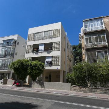 עיריית תל אביב-יפו תשקיע בעשור הקרוב 100 מיליון ₪ כדי לשפץ 1000 בתים משותפים בשנה